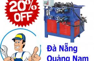 Máy uốn ống thủy lực nằm ngang có ưu điểm gì và mua ở đâu Đà Nẵng ?