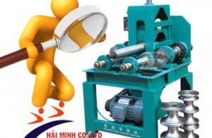 Tìm hiểu các phương pháp uốn ống của máy uốn ống