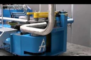 Hướng dẫn cách sử dụng máy uốn ống trục gá tự động