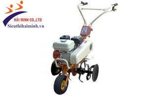 Hướng dẫn mua máy xới đất phù hợp với nhu cầu sử dụng