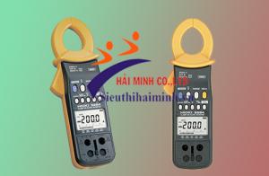 Địa chỉ cung cấp ampe kìm chất lượng tại tp HCM