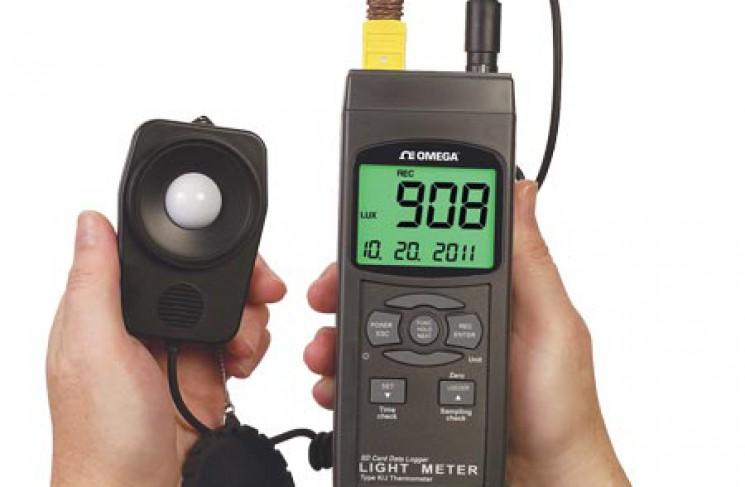 Làm thế nào để mua được máy đo cường độ ánh sáng tốt